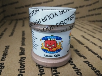 Atomic Split Dessert Dust - 1 oz Bottle
